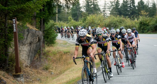 Image of625 Riders. Over $414,000 raised for Pancreatic  Cancer Research.