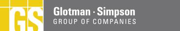 Glotman Simpson company