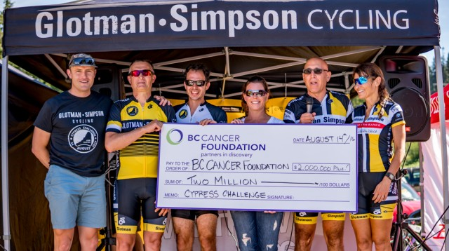 Image ofCypress Challenge Breaks $2 Million for Pancreatic Cancer Research