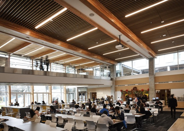 Image ofProject Spotlight: UBC Orchard Commons