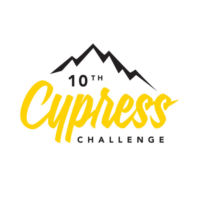 Image ofThe 10th Annual Cypress Challenge – Sunday, August 13, 2017