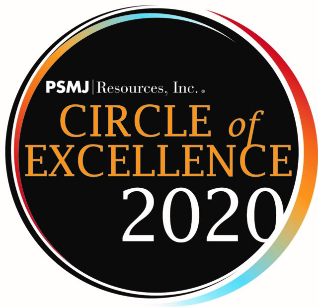 Image ofGLOTMAN•SIMPSON RECIEVES PLATNIUM AWARD IN PSMJ'S 2020 CIRCLE OF EXCELLENCE
