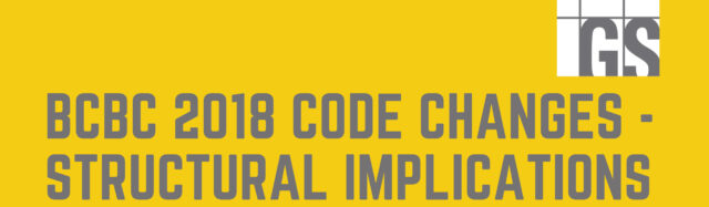 Image of2018 BC Building Code Adoption | Change Summary + Impacts to Development