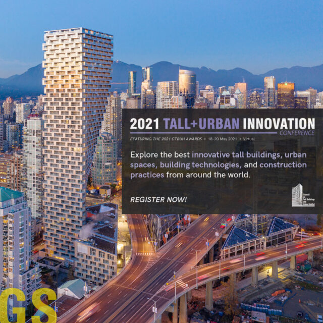 Image ofGlotman Simpson Wins Prestigious Structural Engineering Award for Vancouver House