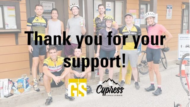 Image ofOVER $215,000 RAISED FOR 2021's VIRTUAL CYPRESS CHALLENGE