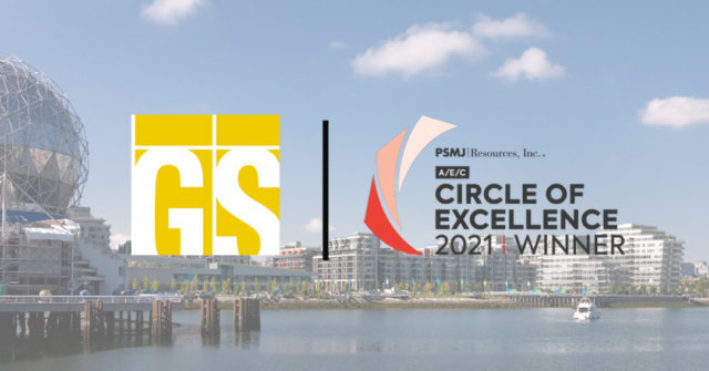 Image ofGLOTMAN•SIMPSON SELECTED IN PSMJ'S 2021 CIRCLE OF EXCELLENCE
